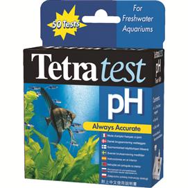 Tetra PH test sæt.