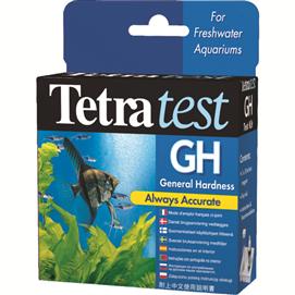 Tetra GH test sæt.