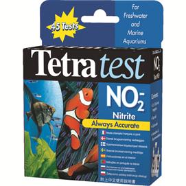 Tetra NO2 Nitrit test sæt.