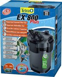 Tetra EX 800 Plus Spandpumpe