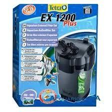 Tetra EX 1200 Plus Spandpumpe