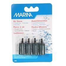 iltsten 25 mm. Marina 4 stk.