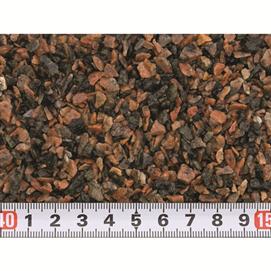 Alpha grus 2-4 mm 10 Liter.