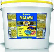 Tropical Malawi flagefoder 5 Liter.