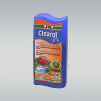 Jbl Clearol. 100 ml. Opklarings middel.