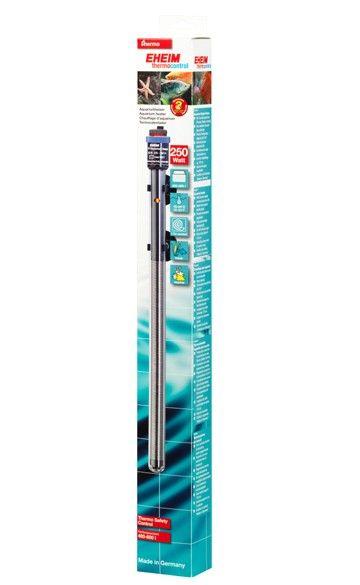 Eheim jæger Varmelegeme 250 Watt.