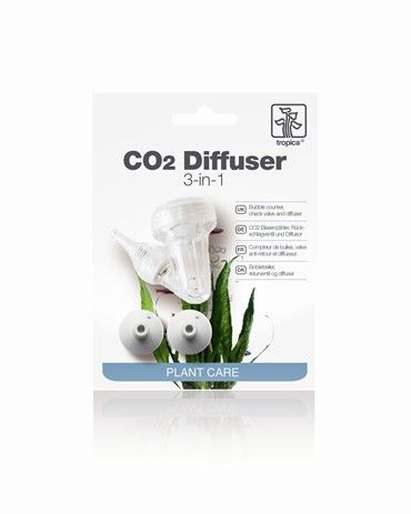 Tropica Co 2 diffucer 3 in 1.