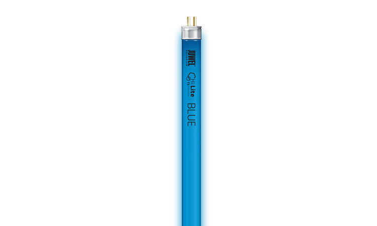 Juwel Hi - Lite Blue 54 watt. kort type