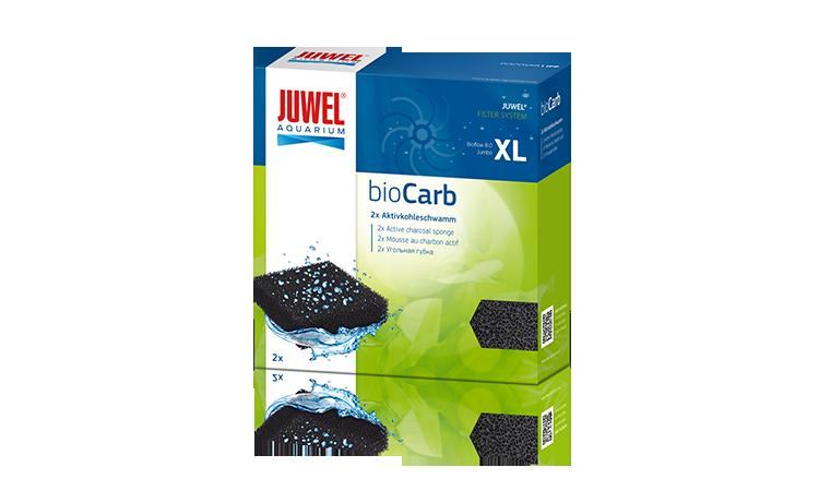 Juwel Bio carp svampe str.XL