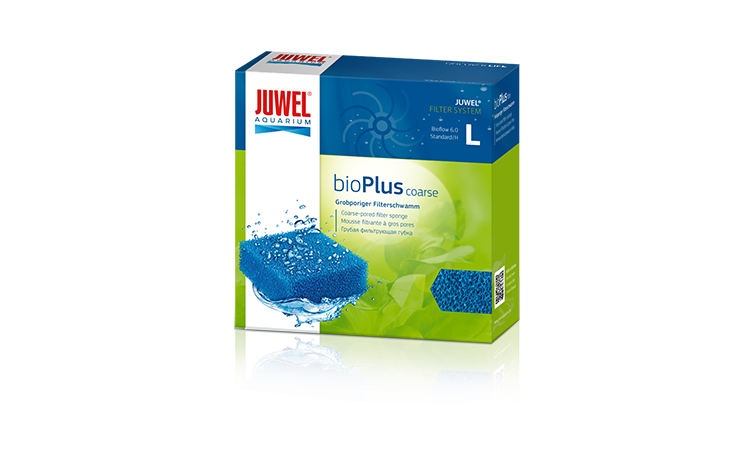Juwel Filter Sponge Coarse str. L