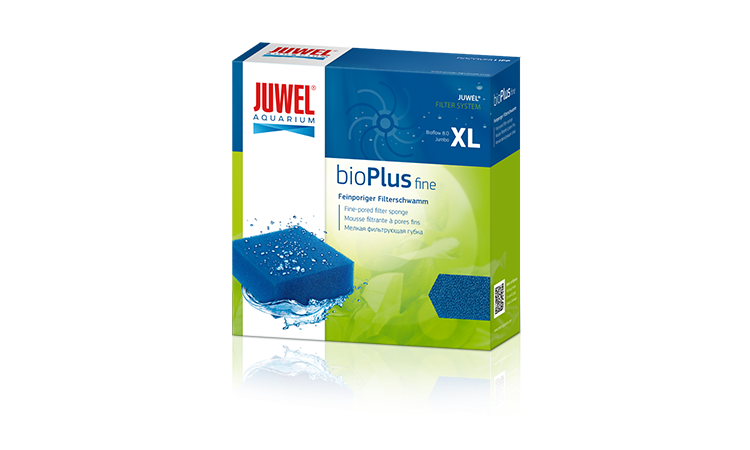 Juwel Filter Sponge fine str.XL