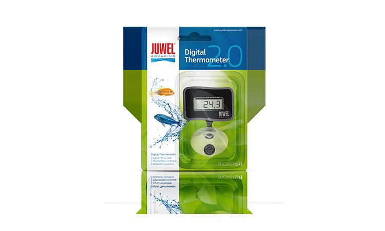 Juwel Digitalt termometer