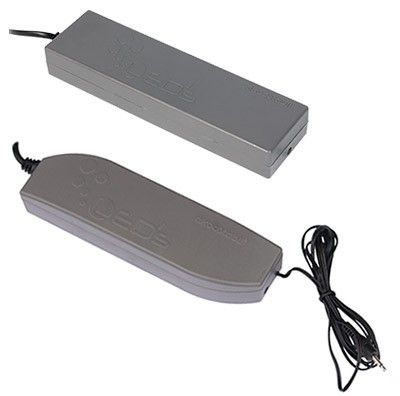 Move + Fusion LED strømforsynin til 18 + 27 watt.
