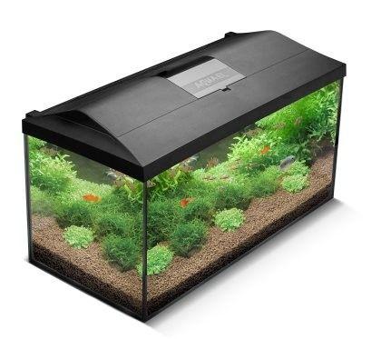 Aquael Leddy 105 Ltr. akvarie startsæt