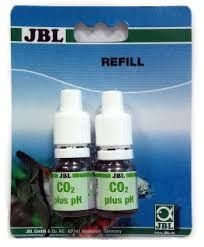 Jbl Co2 Permanent test Refill