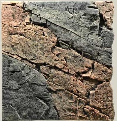 BTN Slimline Basalt / Gneiss 50 B