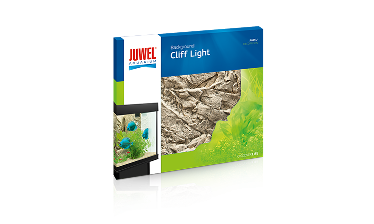 Juwel Cliff light 60 x 55 cm.