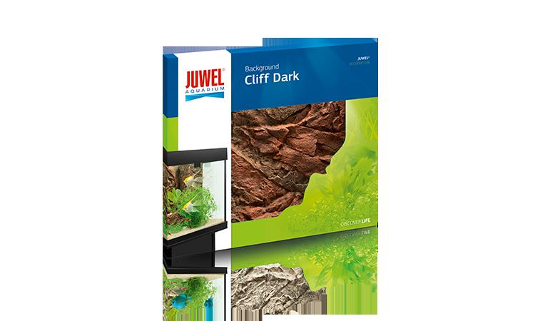 Juwel Cliff Dark 60 x 55 cm.