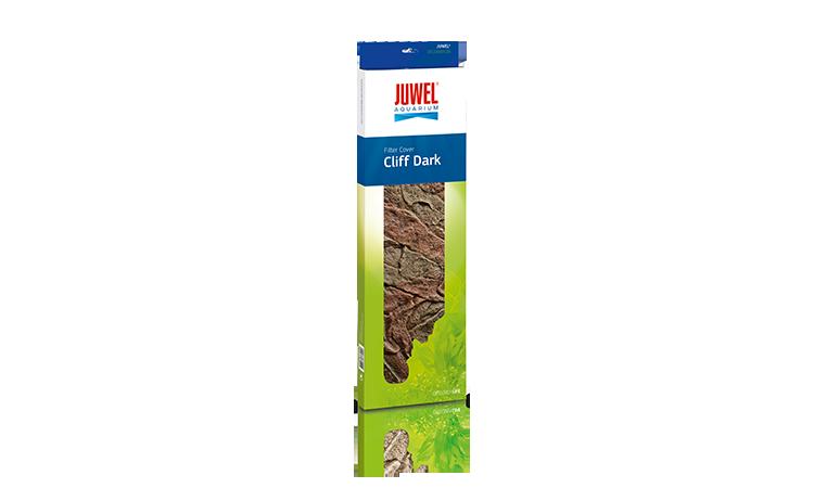 Juwel Cliff Dark Filtercover