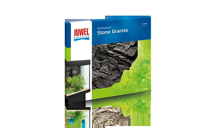Juwel Stone granite 60 x 55 cm.