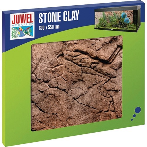 Juwel Stone Clay 60 x 55 cm.