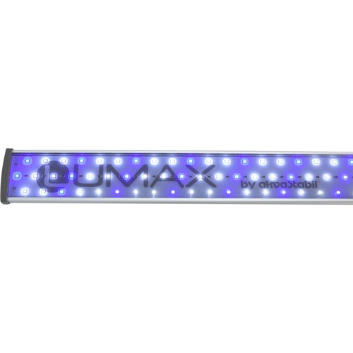 Lumax Led Armatur til Move + Fusion 23 watt.Blå+ Hvid