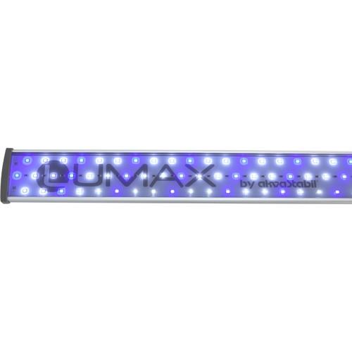 Lumax Led Armatur til Move + Fusion 38 watt. Blå+Hvid