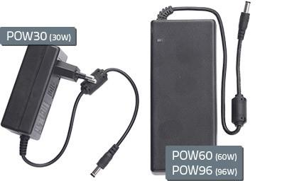Lumax Move + Fusion LED strømforsyning 60 watt.