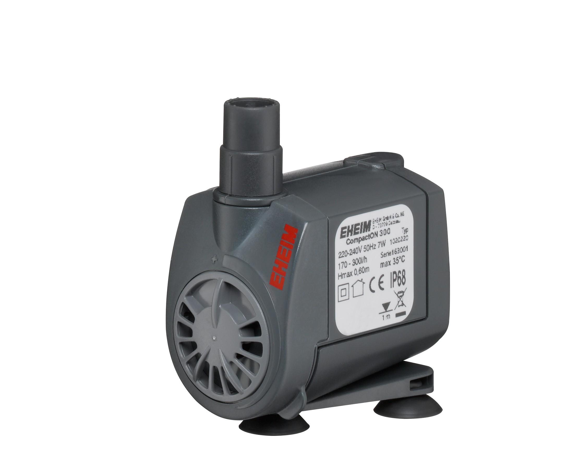 Eheim Compact on 600 Powerhead