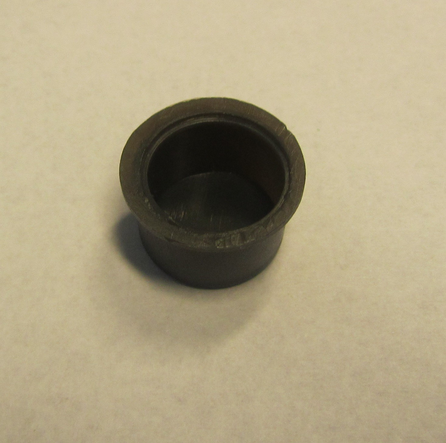 Endeprop til 16 mm. udstrømmerrør.