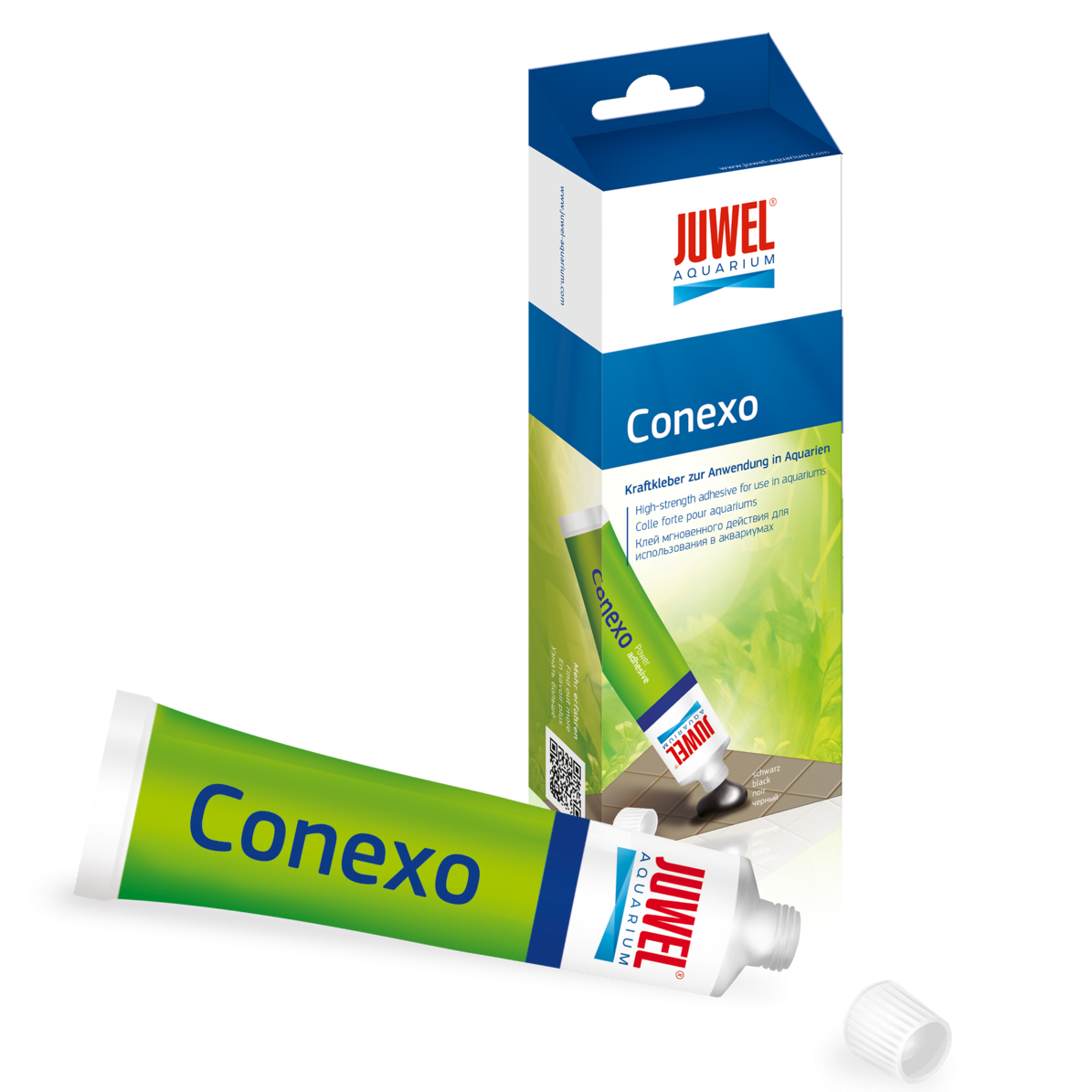 Juwel Conexo lim.