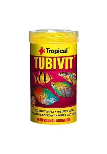 Tropical Tubivit 100 ml.