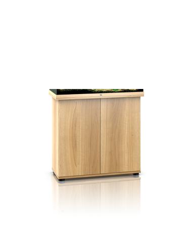 Lyst træ farvet Akvarie underskab til 125 liter rio model