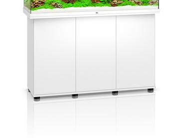 Hvidt Akvarie underskab til 240 liter rio model