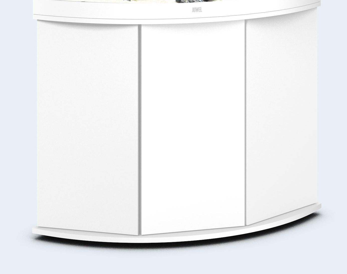 Hvidt Akvarie underskab til 190 liter Trigon model
