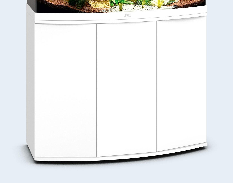 Hvidt Akvarie underskab til 180 liter Vision model