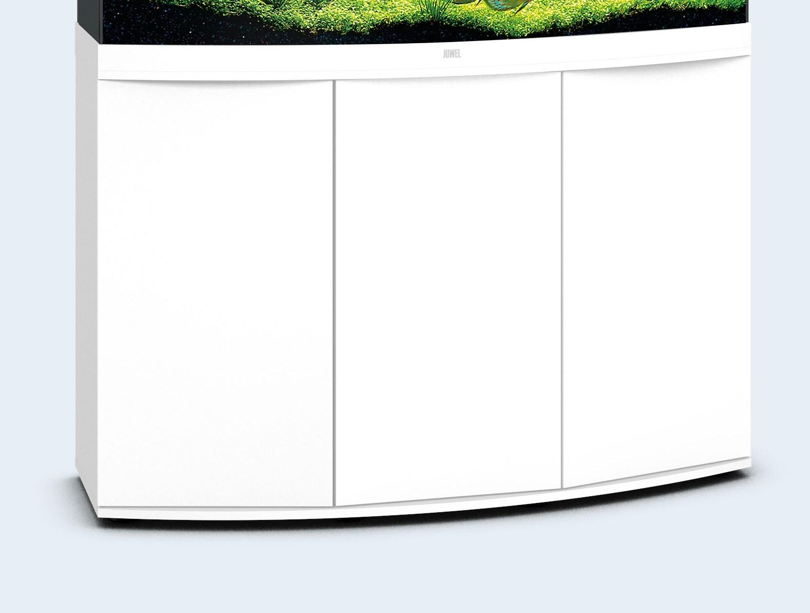 Hvidt Akvarie underskab til 260 liter Vision model