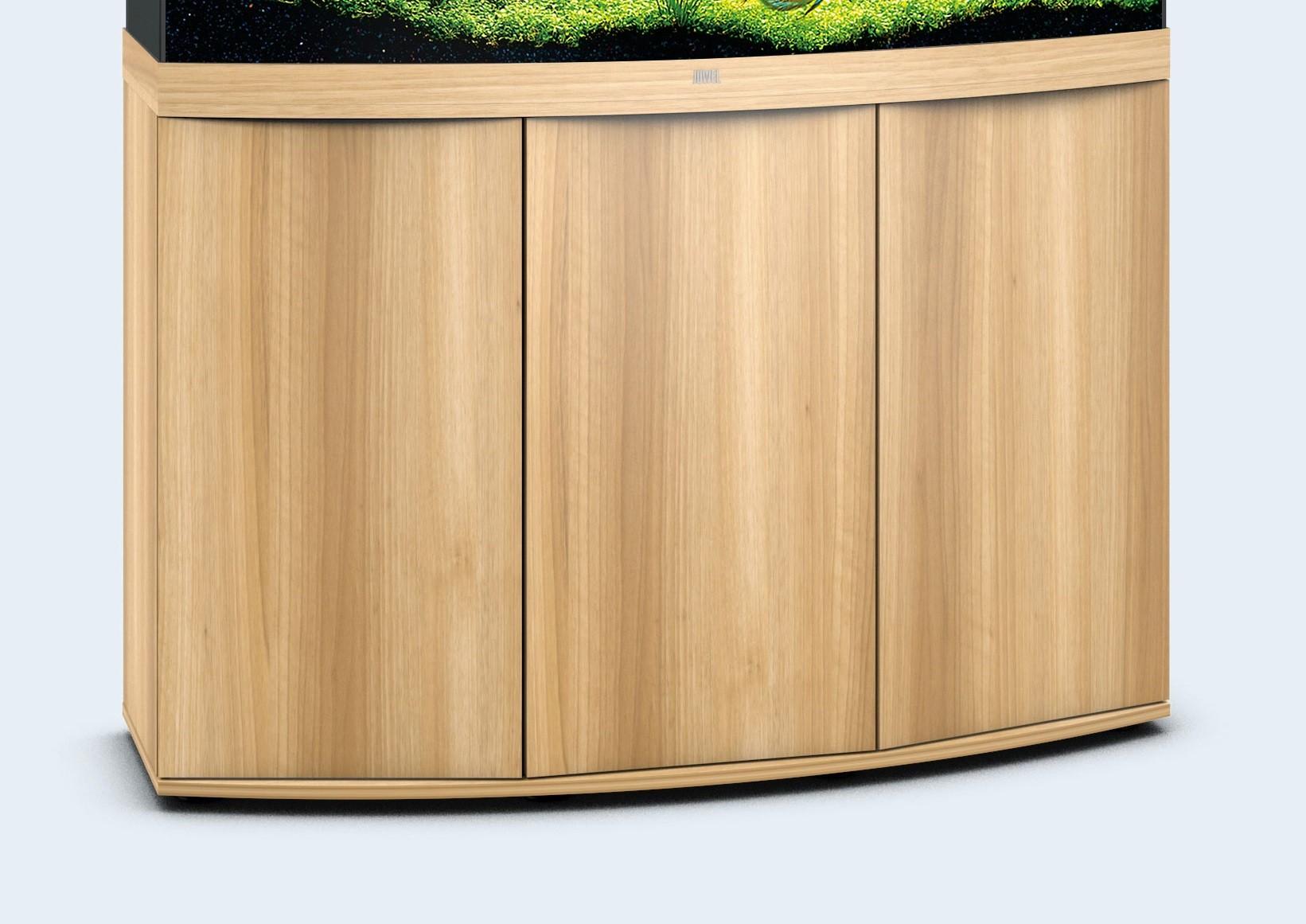 Lyst træ Akvarie underskab til 260 liter Vision model