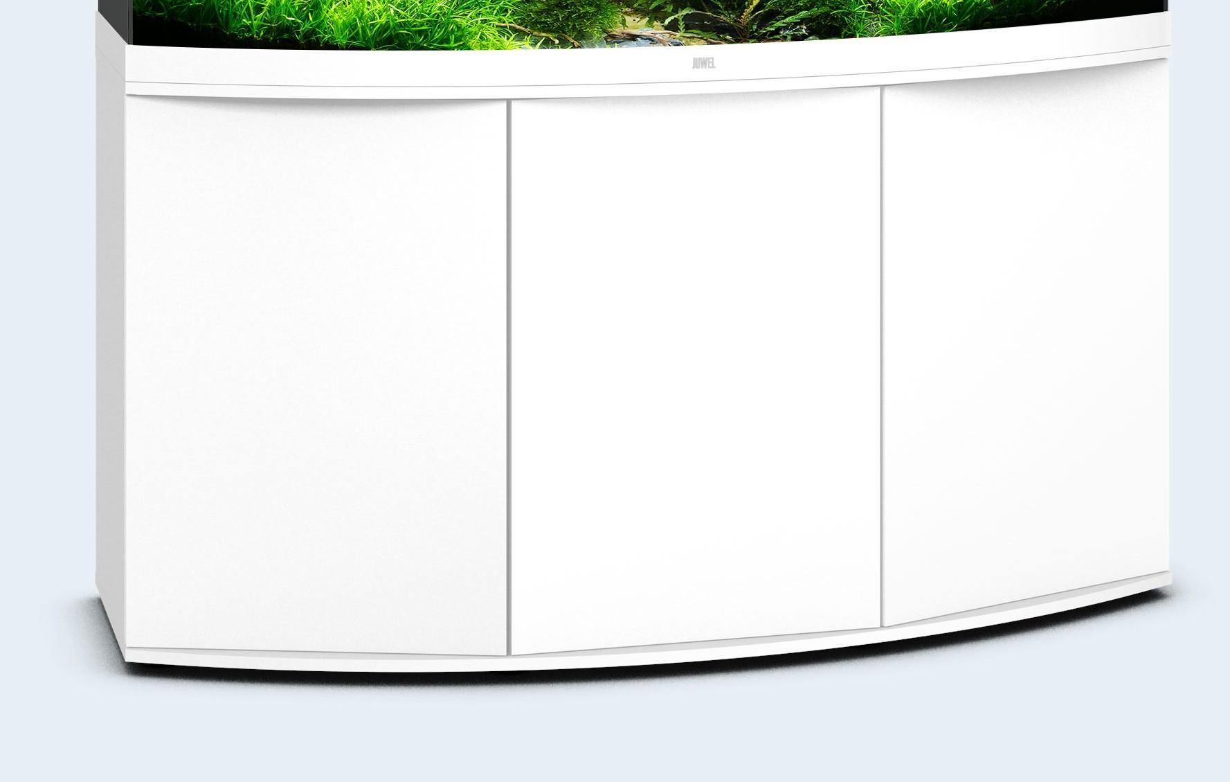 Hvidt Akvarie underskab til 450 liter Vision model