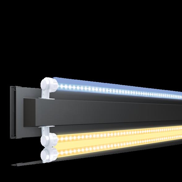 Juwel MultiLux 55 Led belysning.