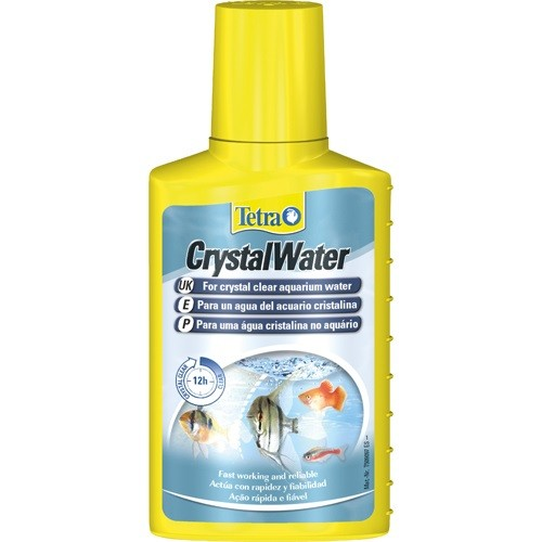 Tetra Crystal water 250 ml.
