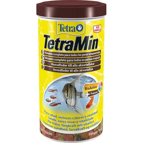Tetramin flagefoder 1 Liter.