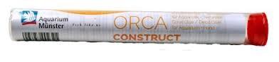 Orca construct dekorations klæber