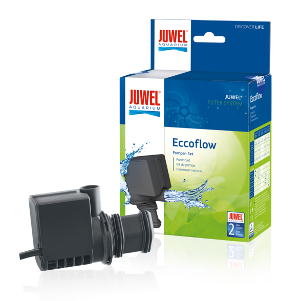 Juwel Eccoflow 600 pumpe