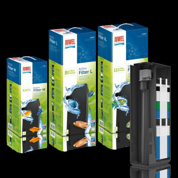 Juwel Bioflow filter pumpe M ( PT UDSOLGT )