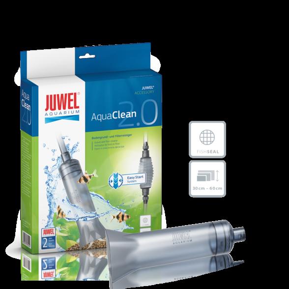 Juwel slamhævert og pumpe renser