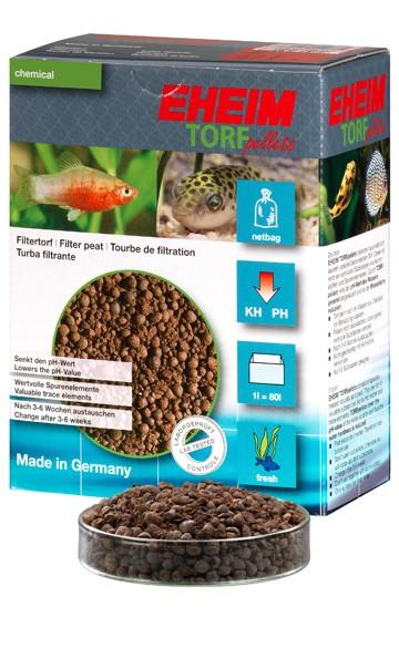 Eheim Torf pellets 1 liter