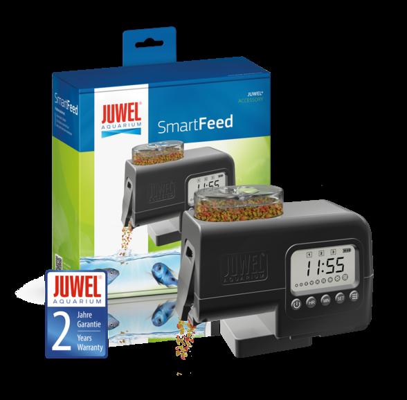 Juwel foderautomat Smartfeed