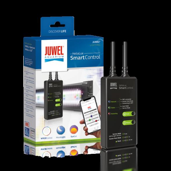 Juwel Helia Lux Smart Controller.