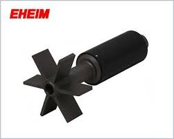 Eheim Rotor til Eheim 2226 - 2228 mfl. spandpumper m.fl